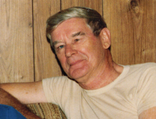 Wilson Tucker in 1988