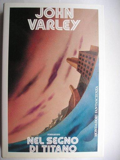 Wizard by John Varley (Italian Edition)