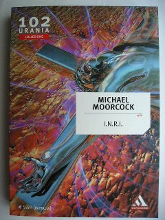 Behold the Man by Michael Moorcock (Italian edition)