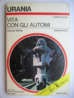 Second Ending by James White (Italian edition)