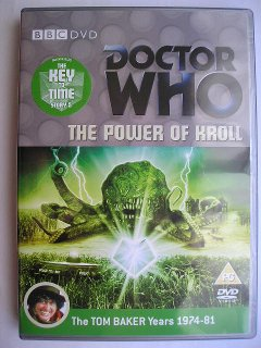 Doctor Who - The Key to Time - The Power of Kroll