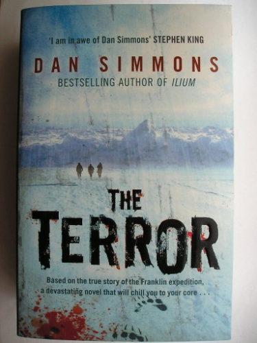 The Terror by Dan Simmons