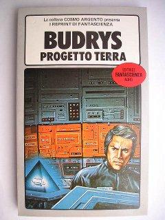 Michaelmas by Algis Budrys (Italian edition)
