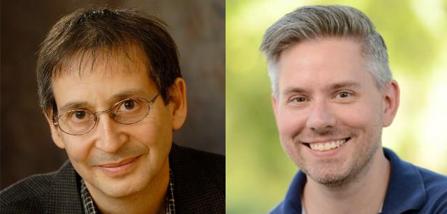 Nigel Goldenfeld and Thomas Kuhlman