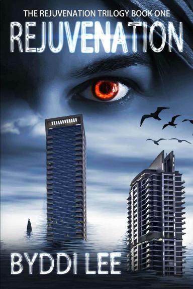 Rejuvenation Book 1 by Byddi Lee