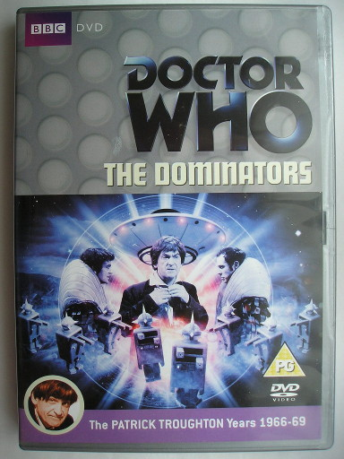 Doctor Who - The Dominators