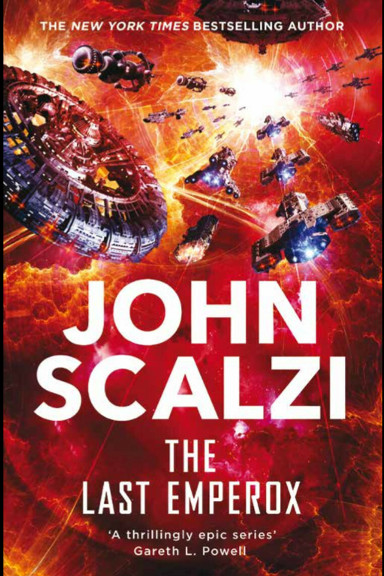 The Last Emperox by John Scalzi