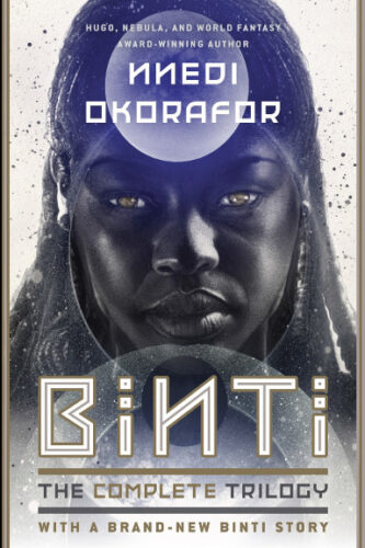 Binti Omnibus by Nnedi Okorafor